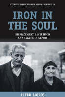 Cover for Iron in the Soul  by Peter Loizos