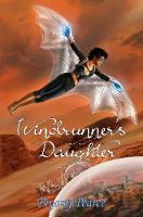 Cover for Windrunner's Daughter by Bryony Pearce