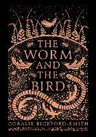 Cover for The Worm and the Bird by Coralie Bickford-Smith