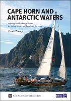 Cover for Cape Horn and Antarctic Waters  by Paul Heiney