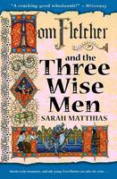 Cover for Tom Fletcher AND Three Wise Men by Sarah Matthias
