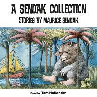 Cover for A Sendak Collection by Maurice Sendak