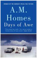 Cover for Days of Awe by A.M. (Y) Homes