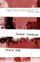 Cover for Jesus' Son by Denis Johnson