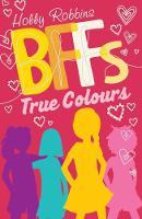 Cover for True Colours by Holly Robbins