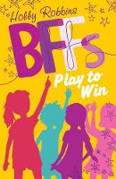 Cover for Play to Win by Holly Robbins