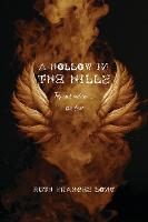 Cover for A A Hollow in the Hills Try to outrun the fear by Ruth Frances Long