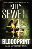 Cover for Bloodprint by Kitty Sewell