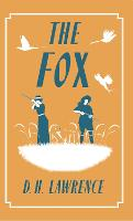 Cover for The Fox by D.H. Lawrence