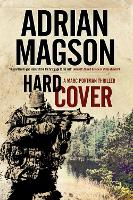 Cover for Hard Cover by Adrian (Author) Magson