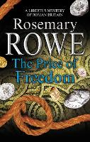 Cover for The Price of Freedom by Rosemary Rowe