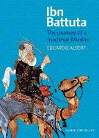 Cover for Ibn Battuta  by Edoardo Albert