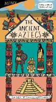 Cover for The Aztec Empire by Imogen Greenberg