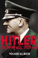 Cover for Hitler: Volume II  by Volker Ullrich