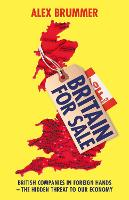 Cover for Britain for Sale  by Alex Brummer