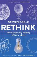 Cover for Rethink  by Steven Poole