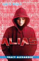 Cover for Alias by Tracy Alexander