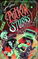 Cover for Ghostcatcher Potkin and Stubbs Book 3 by Sophie Green