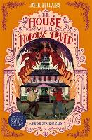 Cover for The House Where Nobody Lived -The House With a Clock in Its Walls 11 by John Bellairs