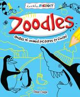 Cover for Zoodles! by Peter Coupe