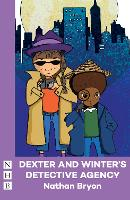 Cover for Dexter and Winter's Detective Agency by Nathan Bryon