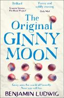 Cover for The Original Ginny Moon by Benjamin Ludwig
