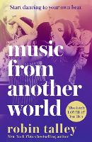Cover for Music From Another World by Robin Talley