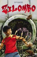 Cover for Zilombo by Susan Gates