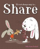 Cover for Share by Sally Anne Garland