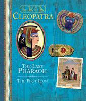 Cover for Cleopatra by Clint Twist