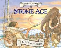 Cover for Sounds of the Past: Stone Age by Clint Twist