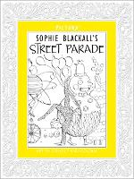 Cover for Pictura: Street Parade by Sophie Blackall