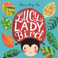 Cover for Lucy Ladybird by Sharon King-Chai