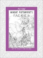 Cover for Pictura: Faeries by Niroot Puttapipat