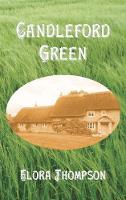 Cover for Candleford Green by Flora Thompson