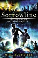 Cover for Sorrowline by Niel Bushnell