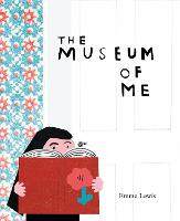 Cover for The Museum of Me by Emma Lewis