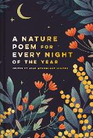 Cover for A Nature Poem for Every Night of the Year by Jane McMorland Hunter