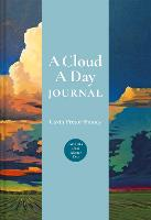 Cover for A Cloud a Day Journal by Gavin Pretor-Pinney