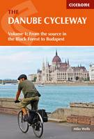 Cover for The Danube Cycleway Volume 1  by Mike Wells