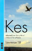 Cover for Kes (stage version) by Barry Hines