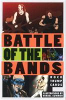 Cover for Battle of the Bands  by Stephen Ellcock