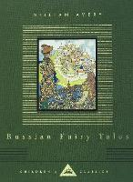 Cover for Russian Fairy Tales by Gillian Avery