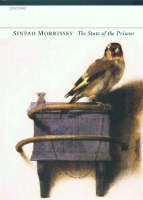 Cover for State of the Prisons by Sinead Morrissey
