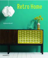 Cover for Retro Home by Katherine Sorrell