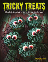 Cover for Tricky Treats by Susanna Tee