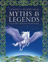 Cover for Children's Stories from Myths & Legends by Ronne Randall