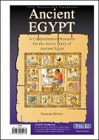 Cover for Ancient Egypt by Suzanne Brown