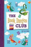 Cover for Book The Book Dragon Club by Lexi Rees