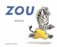 Cover for Zou by Michel Gay